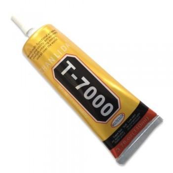 Cola Preta Grande 110ml T7000 Multiuso Touch Lcd Celular
