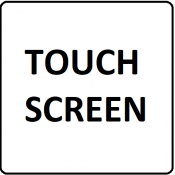 Telas / Touch Screen
