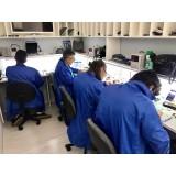Curso Manutenção de Celulares e Tablets (Completo) - Rio de Janeiro