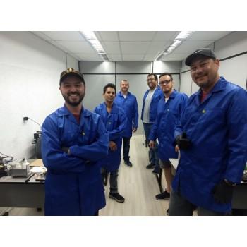 Curso Manutenção de Celulares e Tablets (Completo) - Paraná