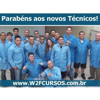 Curso Manutenção de Celulares (Completo) - Rio de Janeiro