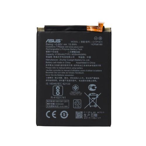 Bateria Asus Zenfone 3 Max C11P1611