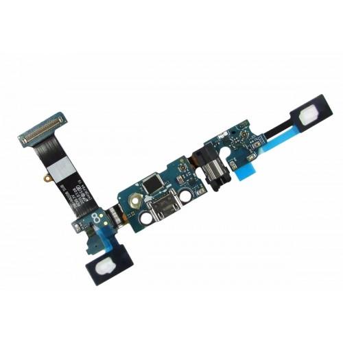 Cabo Flex Conector de Carga Samsung Note 5