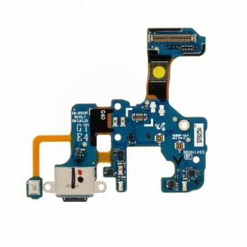 Cabo Flex Conector de Carga Samsung Note 8