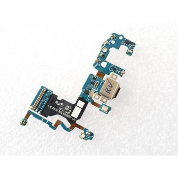 Cabo Flex Conector de Carga Samsung Galaxy S9 G60f