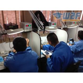 Curso Manutenção de Celulares e Tablets(Completo) e Hospedagem