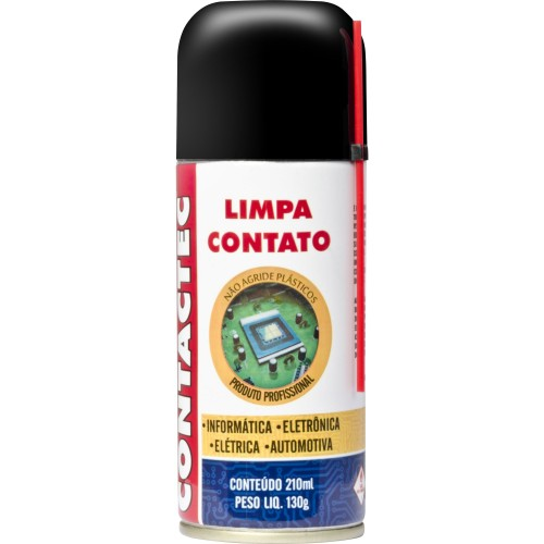 Limpa Contato Spray