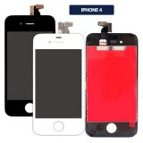 Tela Frontal iPhone 4