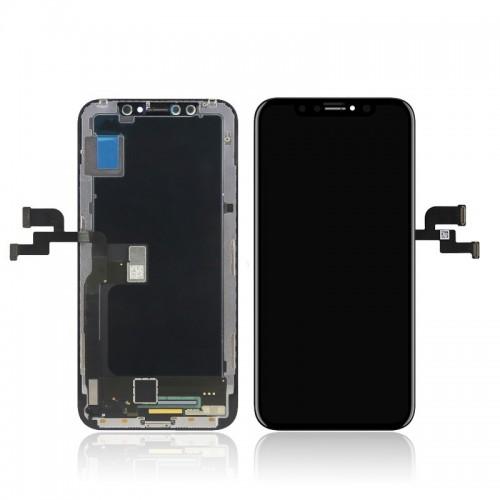 Tela Frontal iPhone X