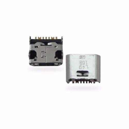 Conector de Carga Samsung I8552 / I9082 / T110 / G3 10 unidades