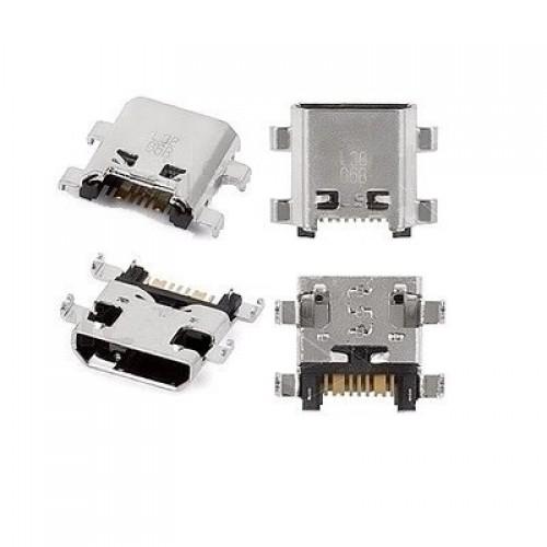 Conector de Carga Samsung J1 / J2 / J3 / J4 / J5 / J6 10 unidades